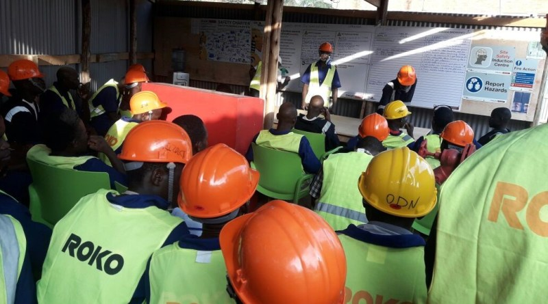 Construction company ROKO 'hides' Billions in Switzerland, runs Insolvent in Uganda