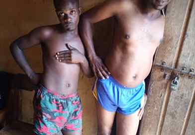 Rukiga Police arrests suspect who paid Ugx 5,000 to sodomize neighbor