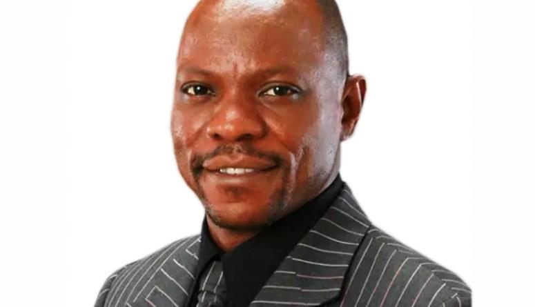 Pastor Ssenyonga