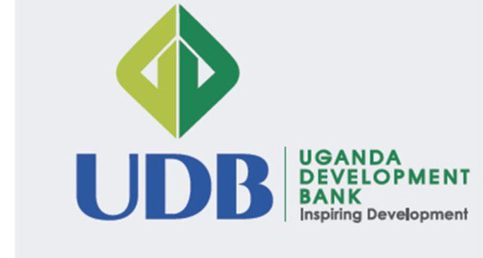 Uganda Development Bank