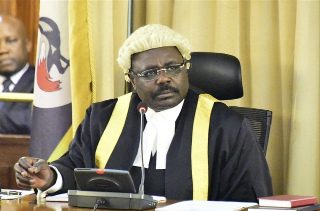 Oulanyah returns from the United Kingdom