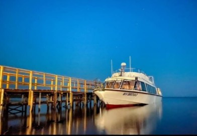Brovad assembles Marine Vessel to boost Kalangala tourism
