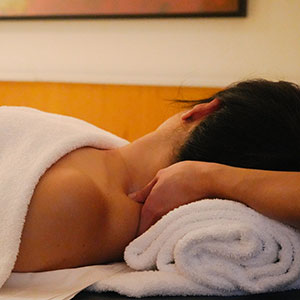 remedial massage for aches and pains