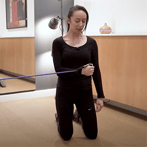 rotator cuff exercise