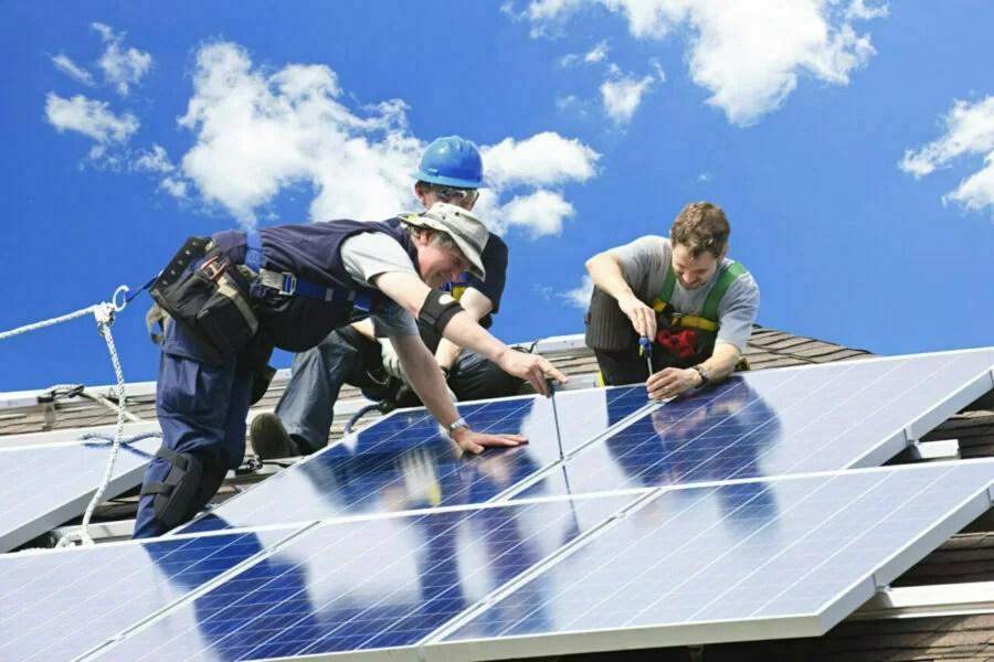 güneş enerjisi işletme bakım
