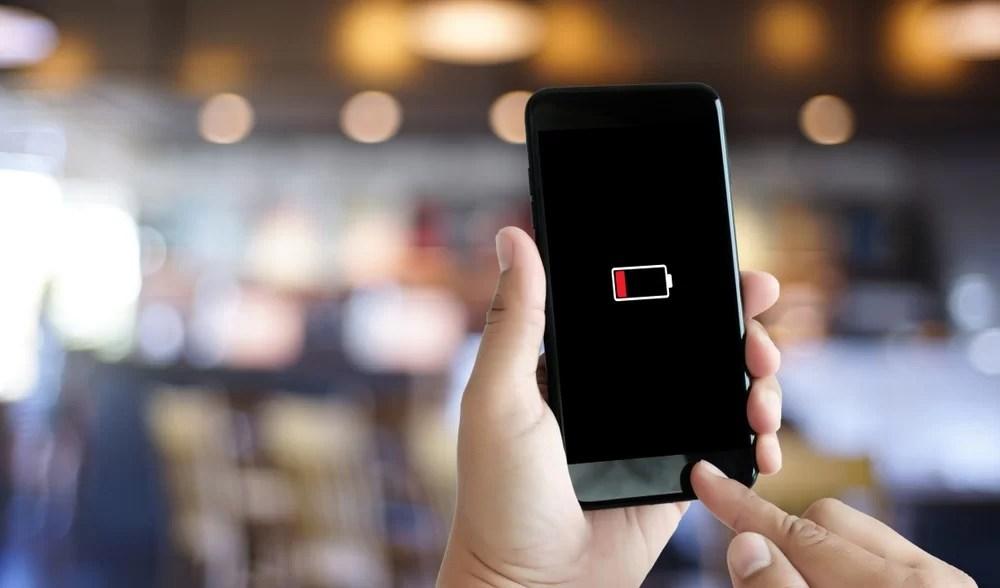 telefon ekranına güneş paneli teknoloji