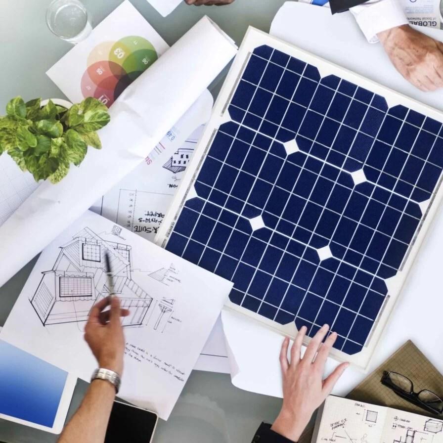 Çatı Güneş Enerjisinde Sistem Tasarımı Nasıl Yapılır? Neden Önemlidir?