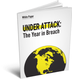 Under Attack white paper graphic