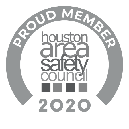 Houston Area Safety Council logo