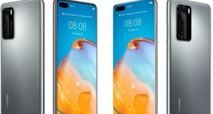 Huawei P40 and P40 Pro Specifications Leaked Online