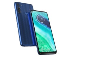 Moto G8 with Snapdragon 665, triple rear cameras officially unveiled