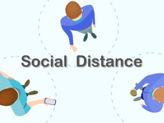 This Device Made by an Indian Reminds Users to Maintain Social Distance
