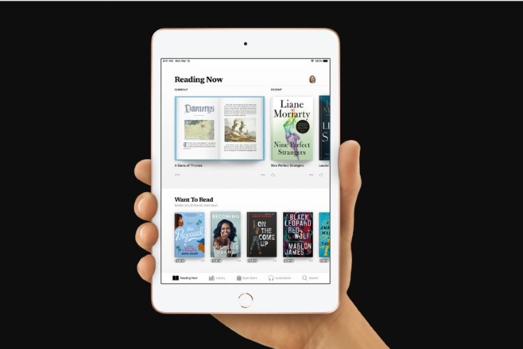 First iPad with mini-LED display, AirPods 3 expected for early 2021
