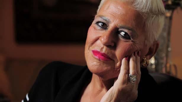 María Martha Serra Lima, nos dejó una de las mejores cantantes femeninas de Argentina. ENTERARTE.INFO la despide escuchando sus hermosas temas….