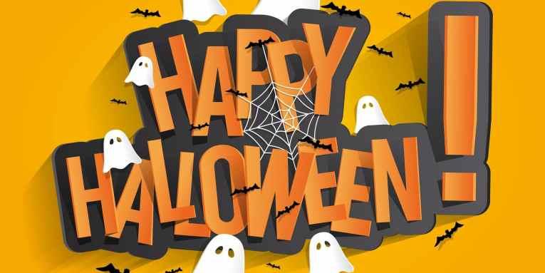 Lugares Escalofriantes para Halloween