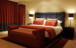 Hoteles en California