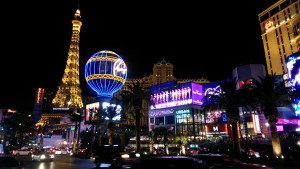 Shows de Octubre en Vegas