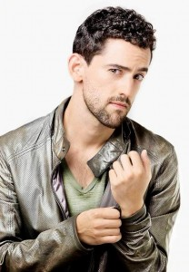 Luis Gerardo Méndez a Hollywood