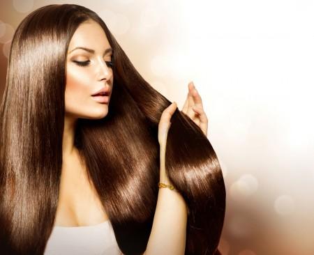 Cómo tener un cabello hermoso