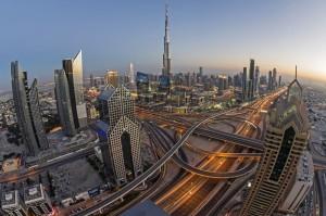 Lo peor de Dubai