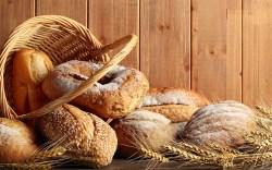Pan que se puede comer en una dieta