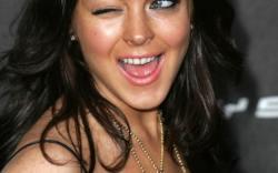 Lindsay Lohan virus Chikungunya
