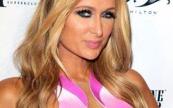 Paris Hilton busca niñera