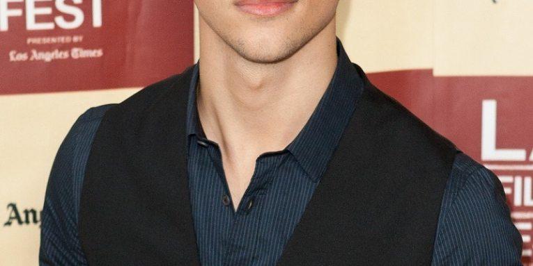 La nueva novia de Taylor Lautner