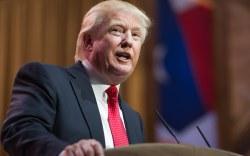 Tuits de Donald Trump sobre México