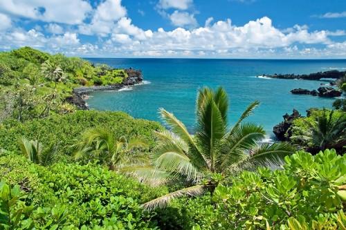 playas mortales de Hawaii