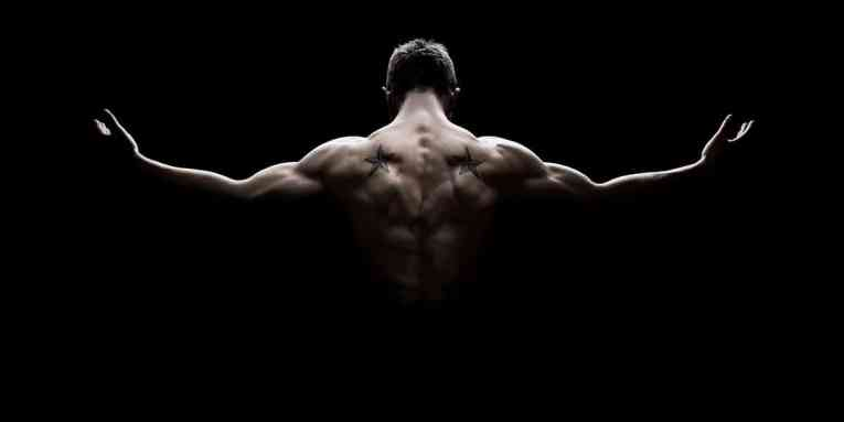 el hombre más fuerte del mundo