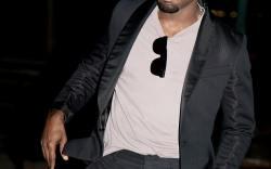 Kanye West interrumpe los Grammy 2015