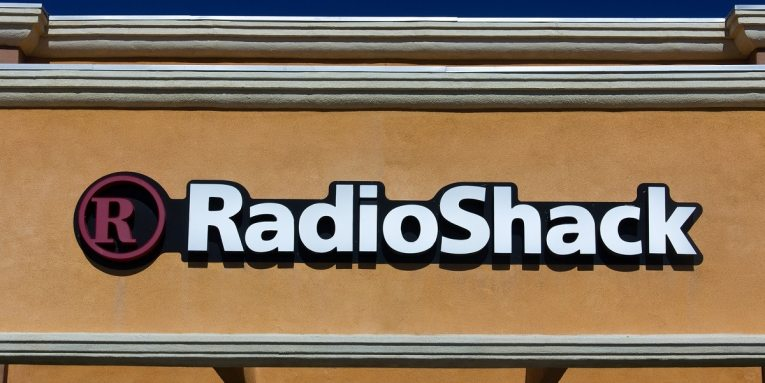 RadioShack a la quiebra en estados unidos