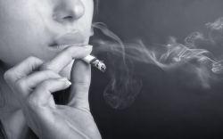 fumar no reduce el nivel de estrés