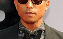 Pharrell Williams acusado de plagio