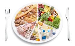 comer todos los días lo mismo, adelgazar, bajar de peso, subir de peso, engordar