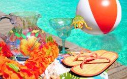 las mejores fiestas en la playa en las vegas