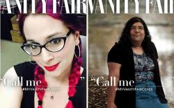 portadas de vanity fair