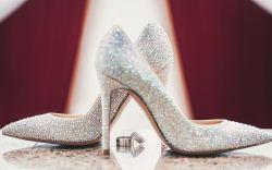 colección de zapatos de novia sarah jessica parker