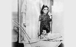 Lina Medina la madre más joven del mundo