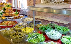Los mejores buffets en Las Vegas