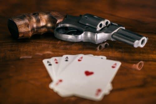 No te pierdas el mejor show de armas en Las Vegas