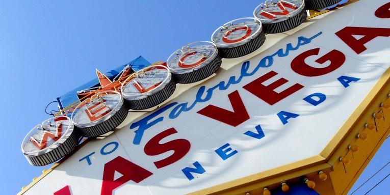 Eventos imperdibles en Las Vegas este Agosto