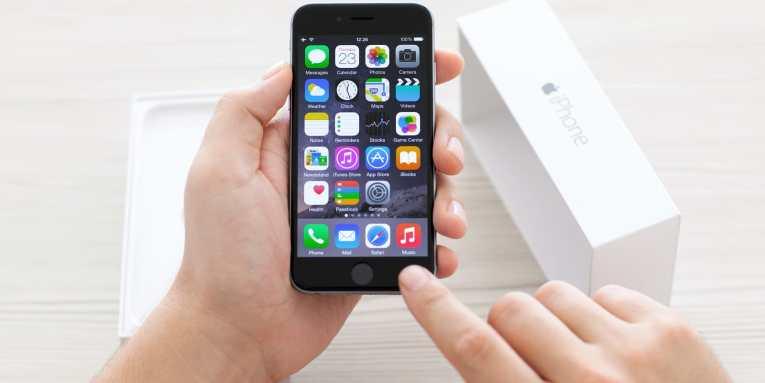 Ponen a hervir un Iphone 6s. Mira lo que pasa