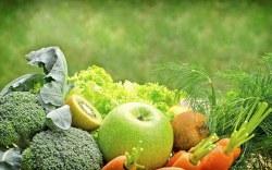 Consume más productos orgánicos