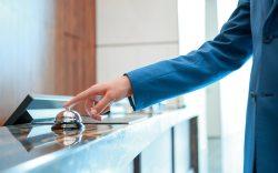 10 latosos huéspedes de un hotel
