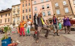 Disfruta los atardeceres musicales en la Plaza Zaragoza