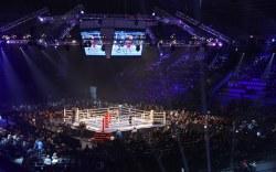 Grandes eventos deportivos en Las Vegas