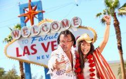 Disfruta de Las Vegas como si fueras local