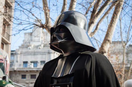 Star Wars rompe récord en taquillas